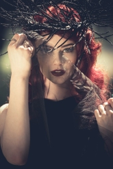 Gothic Beauty-10