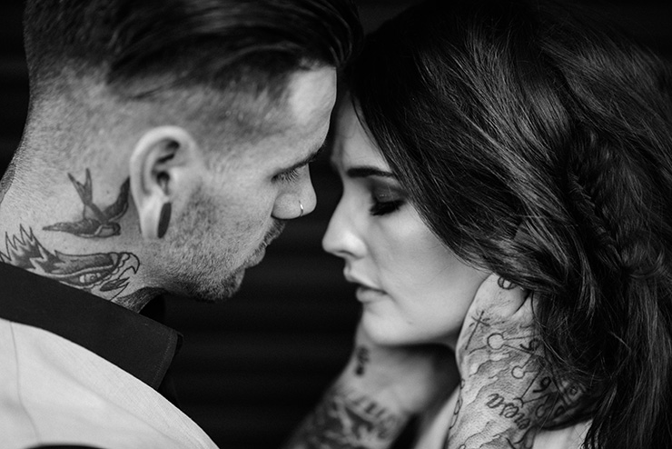 Eclectic-Fiesta-Engagement-Party-Inspiration-Couple-2