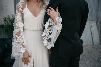 bride groom ElizabethStyledShoot 3