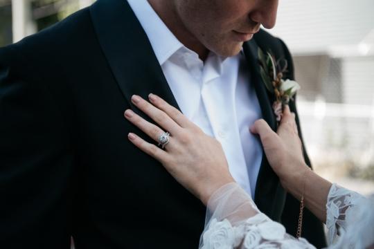 bride groom ElizabethStyledShoot (436)