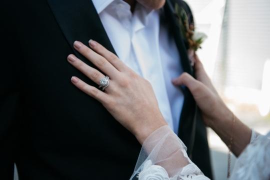bride groom ElizabethStyledShoot (438)