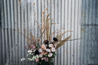 flowers ElizabethStyledShoot